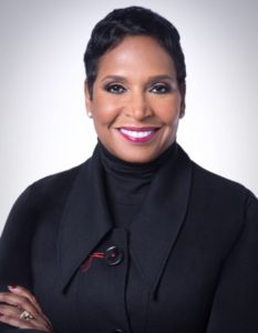 Shawnelle Richie Director of Communications and Public Affairs, CBS-2/WBBM-TV